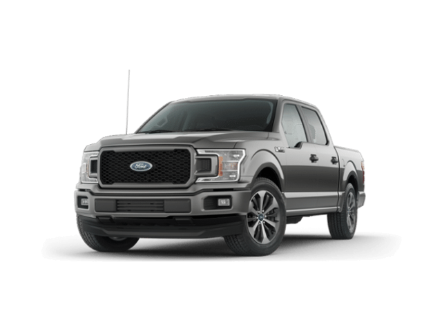 New 2019 Ford F-150 STX Truck For Sale Folsom California